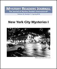 New York City Mysteries I