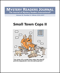 Mystery Readers Journal: Small Town Cops II
