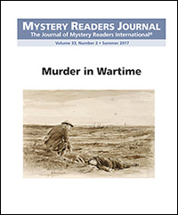 Murder in Wartime