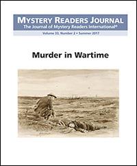 Murder in Wartime