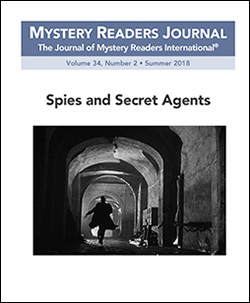 Spies and Secret Agents