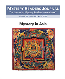 Mystery in Asia