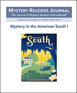 MRJ - Mystery in the American South I