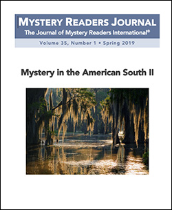 Mystery in the American South II