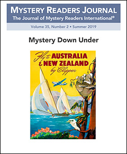 Mystery Down Under