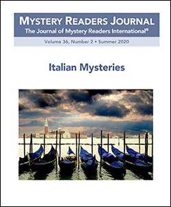 Italian Mysteries