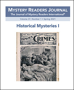 Historical Mysteries I