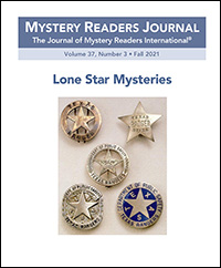 Lone Star Mysteries